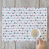 Triangles for Days by Hooray Creative