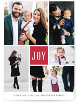 Joyful Montage Holiday... by Luckybug Designs