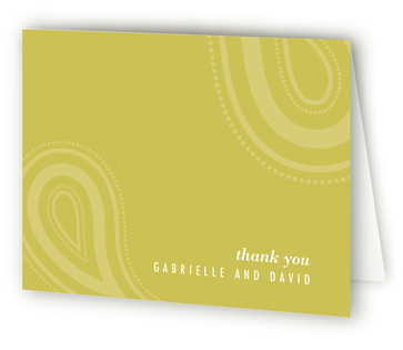 Moving IN Moving Announcements Thank You Cards