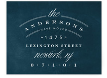 Address Logo by Phrosne Ras