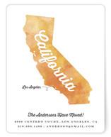 California Watercolor