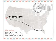 US Postcard