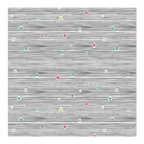 modern lights pattern Wrapping Paper