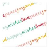Love Peace Joy Happy Wi... by fatfatin