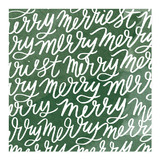 Merry Merriest by Alethea and Ruth