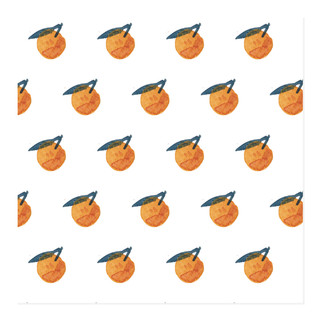 Be Fruitful Self-Launch Wrapping Paper