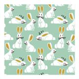 Nursery bunnies