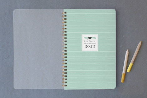 Lee Anne Notebooks