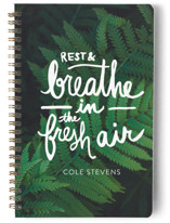Rest and Breathe in the Fresh Air