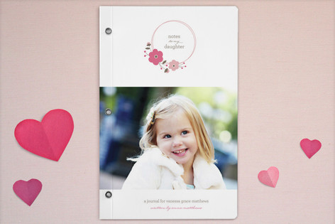 A Mother's Notes Notebooks