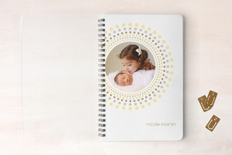 Joyful Bursts Notebooks