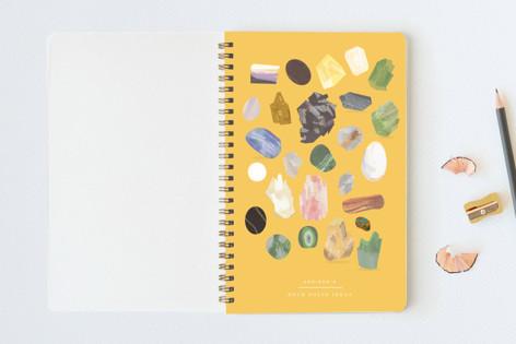 Rock Solid Ideas Notebooks