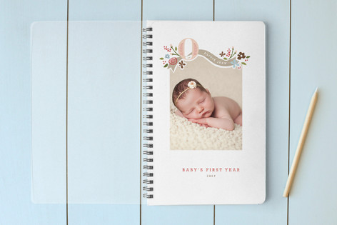 Fairy Tale Beginnings Notebooks