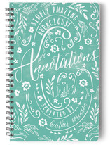 Audacious Annotations Notebooks