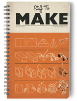 Stuff To Make Notebooks