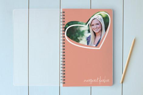 Pop Heart Notebooks
