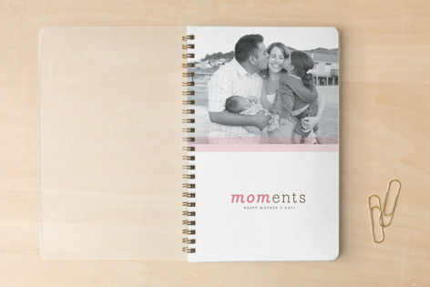 MOM-ents Notebooks