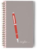 Pen Doodles Notebooks