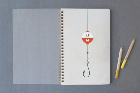 Bob Sink Hook Notebooks
