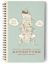 Mad Adventure