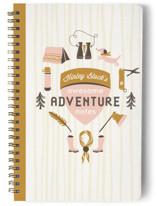 Moonrise Adventure Notes