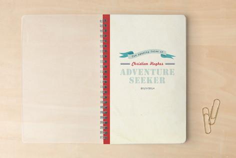 Adventurer Notebooks