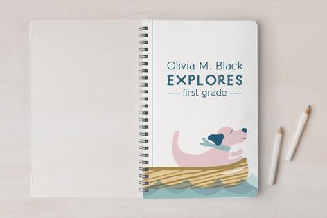 Exploring the World Notebooks