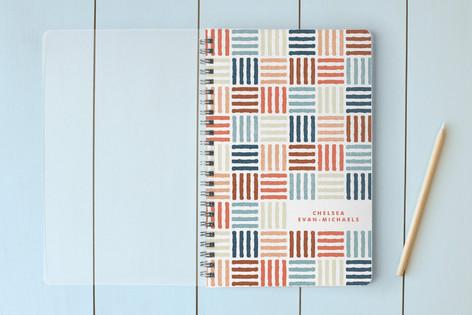 Tribal Notebooks