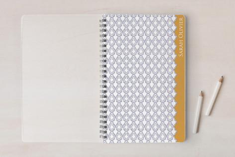 Casablanca Notebooks