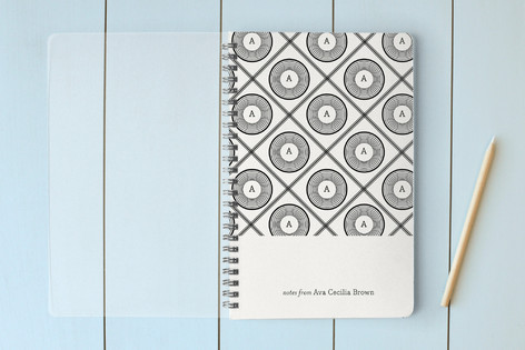 Perfectly Tailored Notebooks