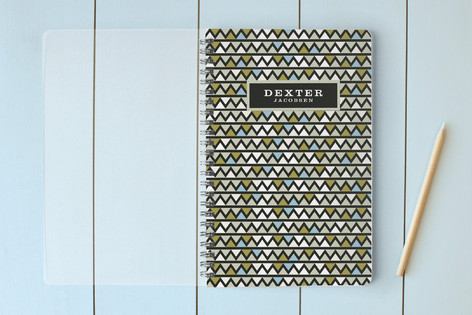 Triangle Moderne Notebooks