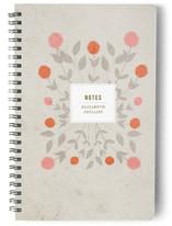 Soft Bouquet Notebooks