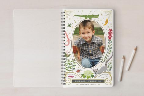 Jungle Dreams Notebooks