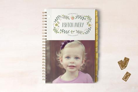Sweet Little Ladybug Notebooks