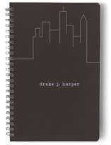 City Skyline Notebooks