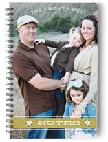 Family Notes
