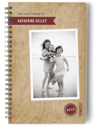 Montana Day Planner, Notebook, or Address Book