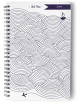 Field of Waves
