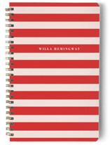 Crosby Street Notebooks
