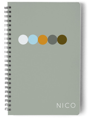 Etc. Day Planner, Notebook, or Address Book