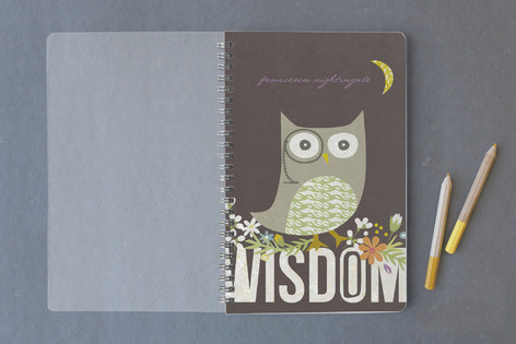 Wisdom Notebooks