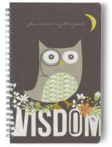 Wisdom Notebooks