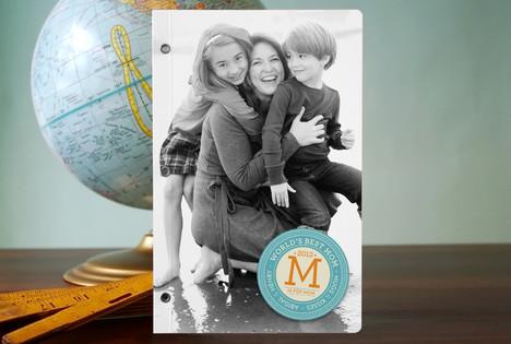 World's Best Mom Notebooks
