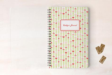 Happy Garden Notebooks