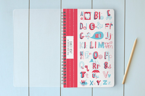ABC Notebook Notebooks