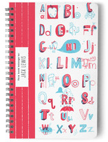 ABC Notebook