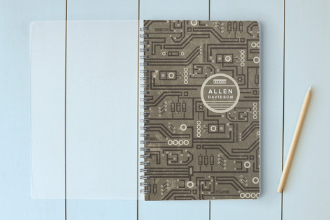 Wired In Notebooks