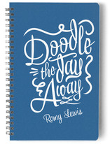 Doodlebook Notebooks