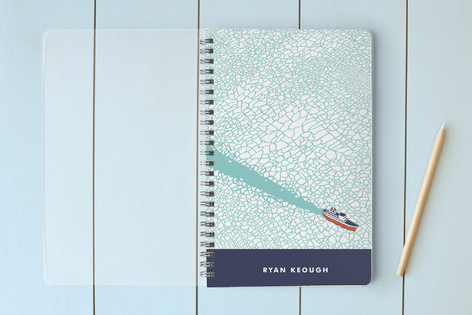 Ice Breaker Notebooks