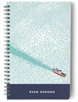 Ice Breaker Notebooks